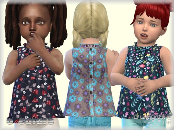 Shirt  Toddler by bukovka from TSR