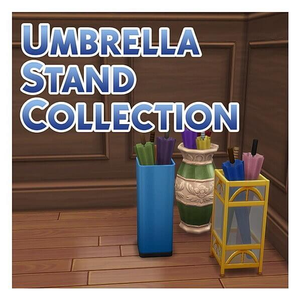 Umbrella Stand Collection