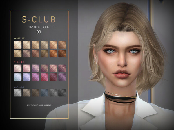 WM Hair 202103 by S Club from TSR