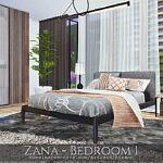 Zana Bedroom