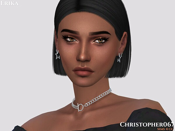 Erika Necklace by christopher067 from TSR