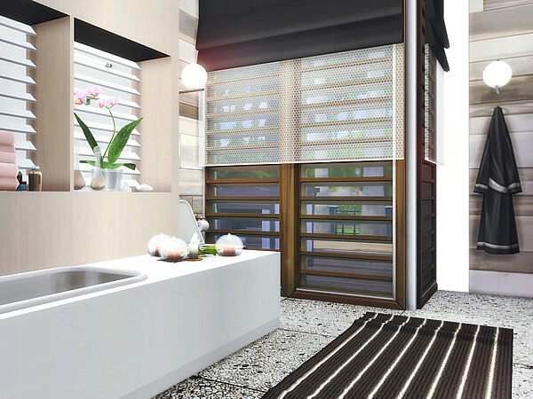Zana Bathroom 2 by Rirann from TSR