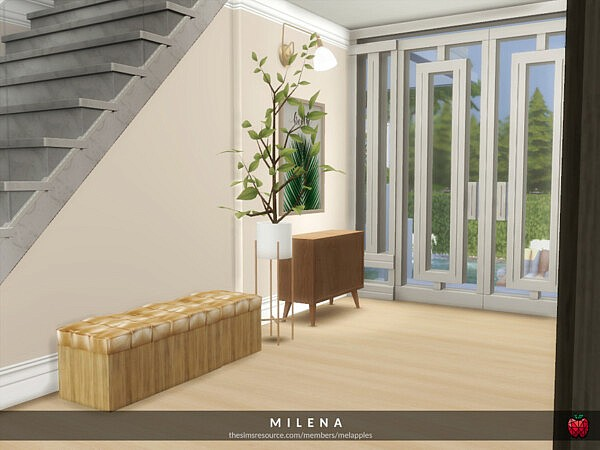 Milena Villa by melapples from TSR