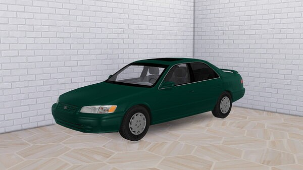 1997 Toyota Camry from Modern Crafter