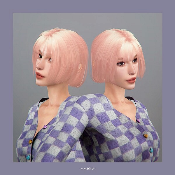 Hair Error and Mito from MMSIMS