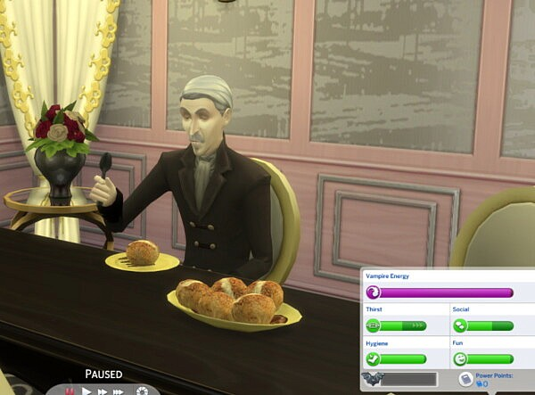 Fry Em Up: Deep Fryer, Family Diner Lot Trait and Sauce Pairing by konansock from Mod The Sims
