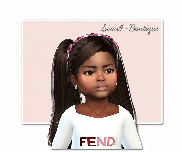 Designer Set from Sims4 boutique