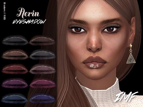 Aerin Eyeshadow Sims 4 CC