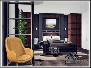 Amarylis Bedroom