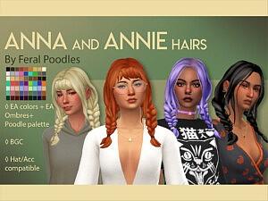 Anna Hair