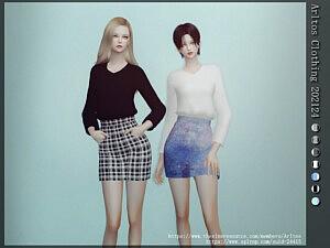 Arltos Clothing Sims 4 cc