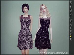 Clothing 202116 by Arltos