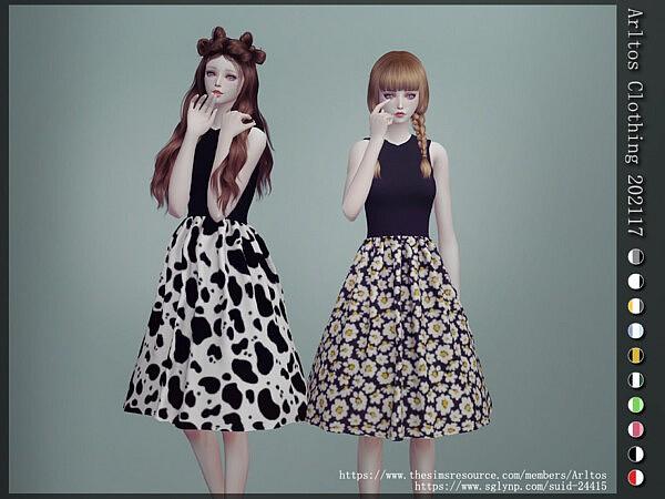 Clothing 202117 by Arltos from TSR