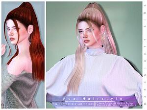 Aya Hair