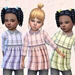 Babes Top Sims 4 CC