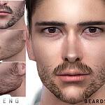 Beard N75 sims 4 cc