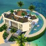 Blue Pearl Villa by Bellusim
