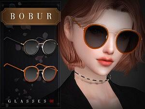 Bobur Glasses 01