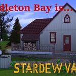 Brindleton Bay is Stardew Valley sims 4 cc