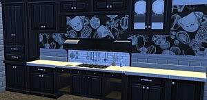 Canning station recolors sims 4 cc
