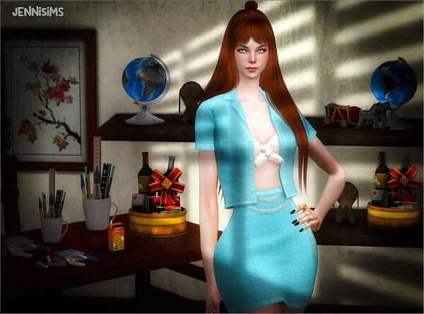Clutter Decorative Sims 4 CC