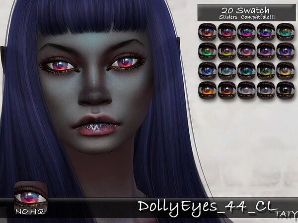 DollyEyes 44