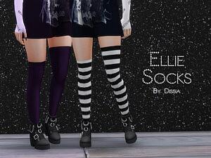 Ellie Socks