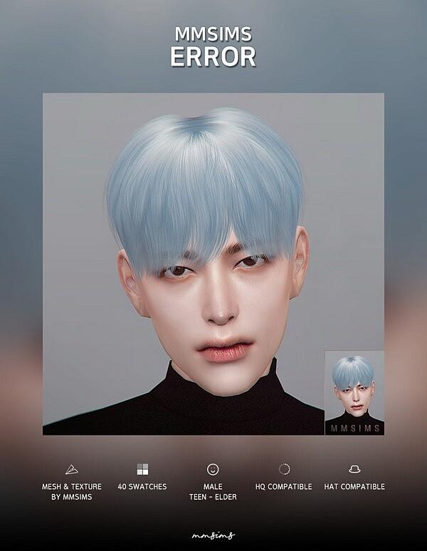 Error Hair