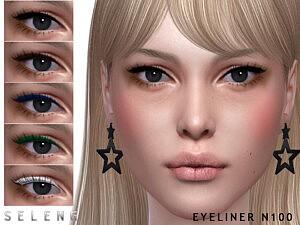 Eyeliner N100