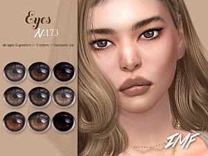 Eyes N.173 sims 4 cc