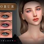 Eyeshadow 50 by Bobur