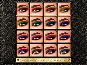 Eyeshadow 88 by Jul_Haos