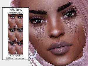 Eyeshadow NB26