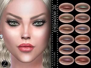Eyeshadow Z12