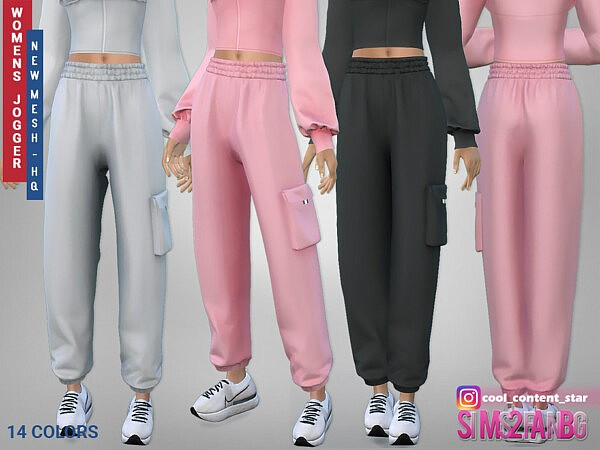 415 Joggers by sims2fanbg from TSR
