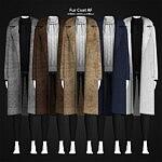 Fur Coat AF