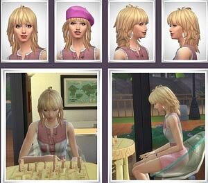 Gail Hair