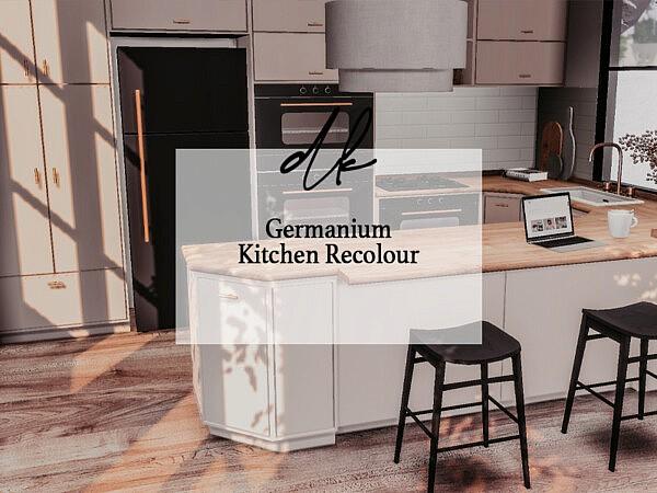 Germanium Kitchen Recolor