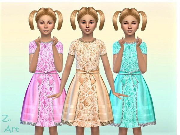GirlZ. 26 Dress by Zuckerschnute20