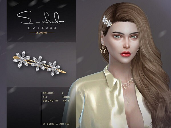 Hair ACC 202106 by S Club from TSR