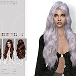 Hair TO0128