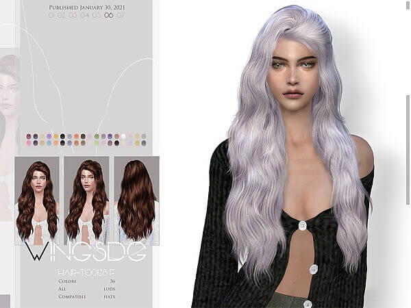 Hair TO0128 by wingssims from TSR