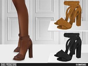 High Heels Sims 4 CC