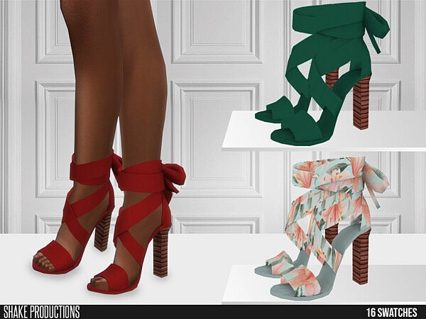 629   High Heels by ShakeProductions from TSR