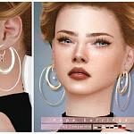 Hope Earrings by DarkNighTt