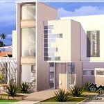 Konwalia House by marychabb