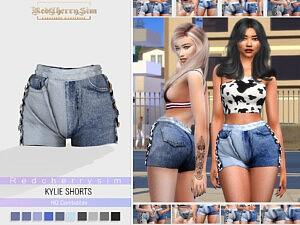 Kylie Shorts