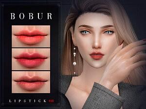 Lipstick 108 Sims 4 CC