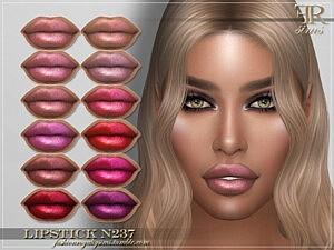 Lipstick N237 by FashionRoyaltySims