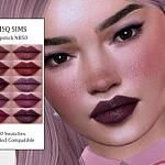 Lipstick NB50